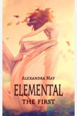 Elemental: The First (Primord Book 1) Kindle Edition