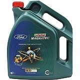 Castrol Magnatec 0W-30 D Motorolie, 5 liter