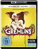 Gremlins 1 - Kleine Monster (4K Ultra HD) (+ Blu-ray 2D)
