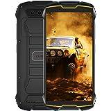 CUBOT Kingkong Mini 2 Smartphone, teléfono móvil para Exteriores, Pantalla de 4 Pulgadas, Memoria Interna de 3GB RAM / 32GB,