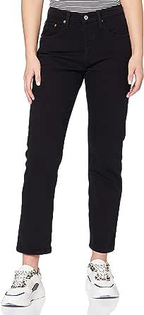 Levi's 501 Crop Jeans Donna