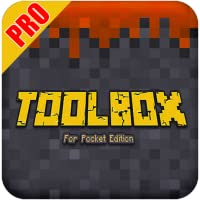 Toolbox Mod for Kindle
