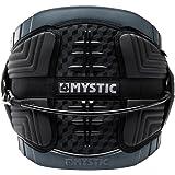 2018 Mystic Warrior V Multi-Use Hüftgurt Schwarz Weiterer Wassersport Grau 170303