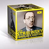 Stravinsky The New Complete Edition (Box 30 Cd Limited Edt.)