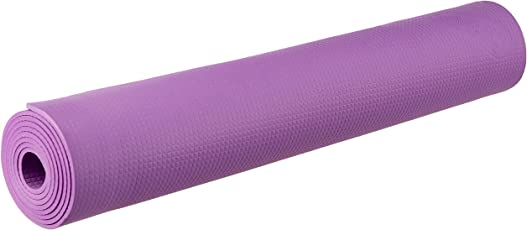 Funjoy Yoga Mat, Violet