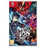 Persona 5 Strikers - Editión Limitada - Nintendo Switch - Nintendo Switch [Edizione: Spagna]