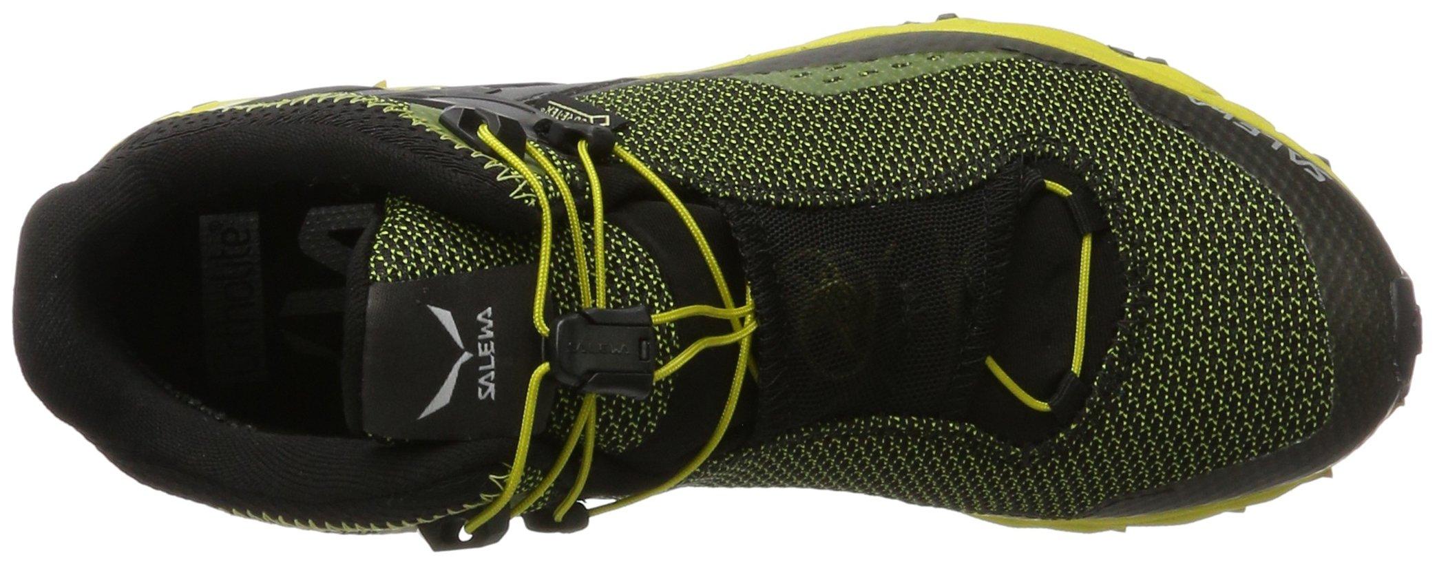 71QYNnix3 L - Salewa Men's Ms Ultra Flex Mid GTX High Rise Hiking Boots