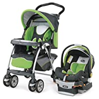 Strollers, Prams & Carriers