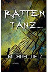 Rattentanz: Thriller (Edition 211) Kindle Ausgabe