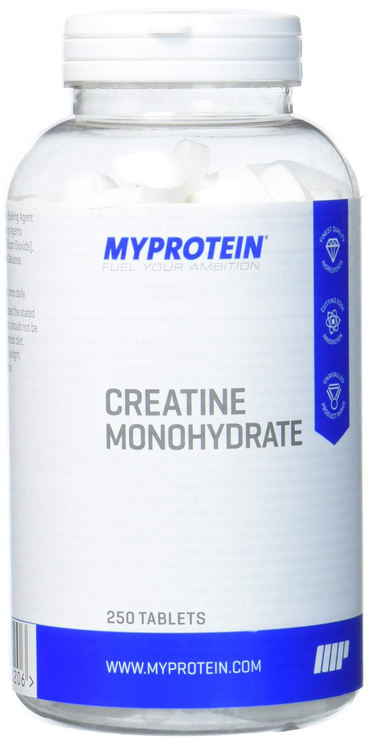 Myprotein Creatin Kapseln
