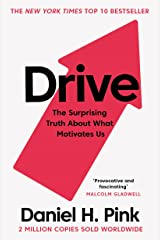 Drive: The Surprising Truth About What Motivates Us Kindle Edition