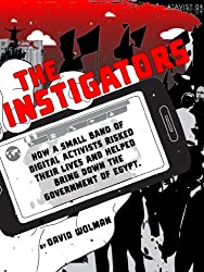 The Instigators (Kindle Single) (English Edition)