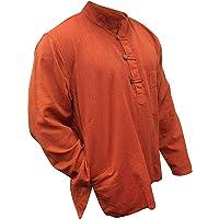 Shopoholic Fashion, camicia hippy turchese, leggera