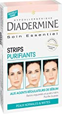 Diadermine - Purifying Strips (Pack of 6)