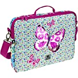 Busquets maletin portatil Butterfly by