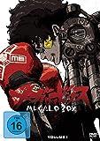 Megalo Box - Volume 1 (Limitierte Edition mit Sammelschuber)