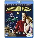 Forbidden Planet (Region Free + Fully Packaged Import)