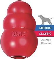 Kong Medium Classic Dog Toy