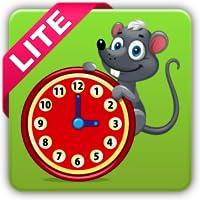 Kids Telling Time Lite