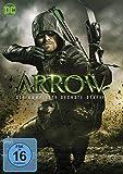 Arrow - Die komplette sechste Staffel [5 DVDs]