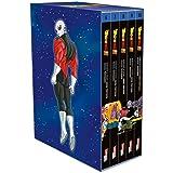 Dragon Ball Super Bände 6-10 im Sammelschuber mit Extra