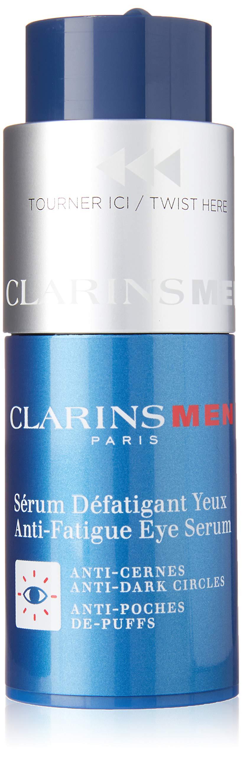 Clarins Men – Serum defatigante ojos – 20 ml