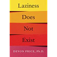 Laziness Does Not Exist (English Edition)