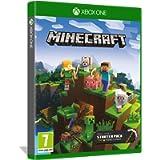 Xbox One Minecraft Starter Collection - Pegi 7, Console Xbox One, Microsoft Studios, Mojang
