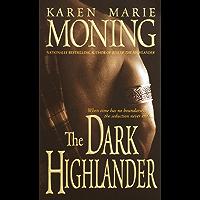 The Dark Highlander (English Edition)