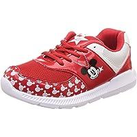 Mickey Boy's Mmpbsp1220 Running Shoes
