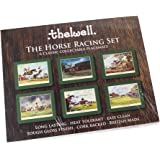 Horse betting terms placemats martingale betting system banned movies