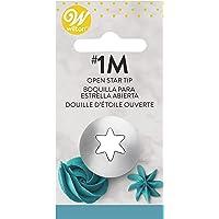 Douille Étoile Ouverte #1M