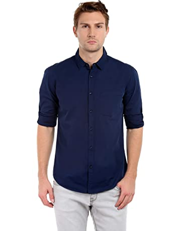 a338efa147d Casual Shirts For Men: Buy Casual Shirts online at best prices in ...