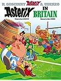 Asterix in Britain: Album 8