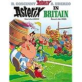 Asterix: Asterix in Britain: Album 8
