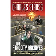 The Atrocity Archives (A Laundry Files Novel, Band 1)