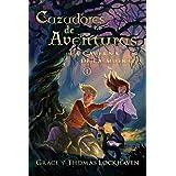 Cazadores de Aventuras: La Caverna de la Muerte: La Caverna de la Muerte - Quest Chasers: The Deadly Cavern (Spanish Edition)