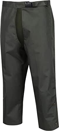 Riverside Outdoor Treggins Ripstop Waterproof For Shooting Beating Hunting Over Trousers Lined