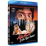 ¡Jo, Qué Noche! BLU RAY 1985 After Hours [Blu-ray]