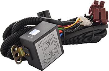 car wiring kits buy car wiring kits online at best prices in india rh amazon in Truck Wiring Harness Car Wiring Harness