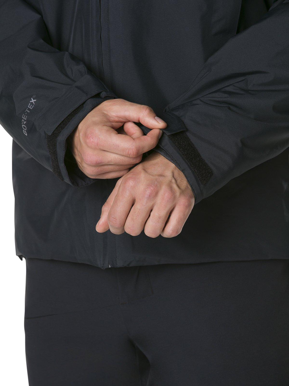 71QewE3OwEL - Berghaus Men's Helionik Loft Gore-Tex Waterproof Jacket
