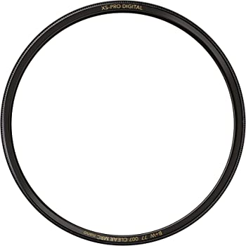 B+W Clear 007M Pure Protection 40.5mm Xs-Pro Camera Lens Filter, 66-1073869