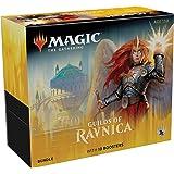 Guilds of Ravnica Paket von Magic The Gathering, MTG-GRN-BU-EN, Mehrfarbig