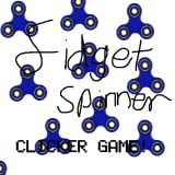 Fidget Spinner Clicker Game!