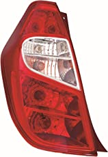 Hyundai i10 2010-2016 Left Side Tail Light Assembly