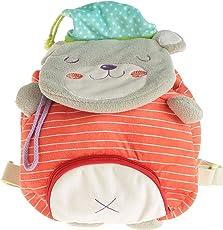 Labebe Baby-Kinder-Anti-Verloren Rucksack/Rucksäcke für Babys/Baby Backpack/Kindergartentasche/Kindergartenrucksack/Schultasche/Wickelrucksack mit Sicherheitsleinen für Babys/Kleine Kinder