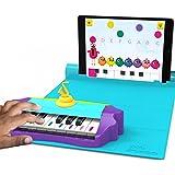 Plugo Tunes de PlayShifu: kit d'Apprentissage du Piano, Jouet Steam Musical pour Les Enfants de5 à 10Ans - Instruments de