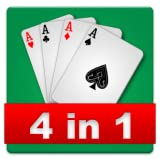 Cartes Solitaire Game Pack