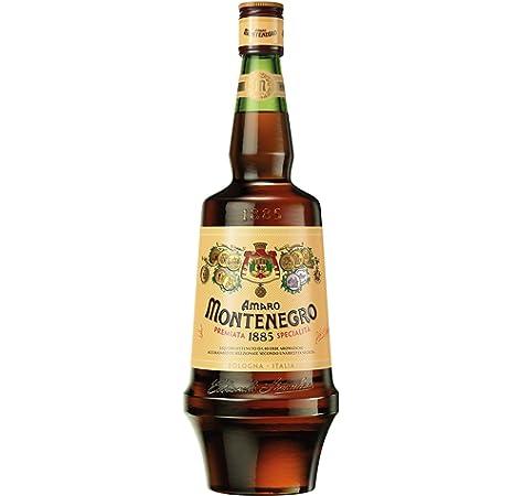 amaro montenegro liquore digestivo ottenuto da 40 erbe aromatiche 70cl 0001006