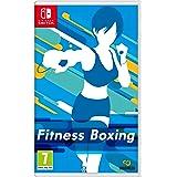 Fitness Boxing - Nintendo Switch - Nintendo Switch [Edizione: Regno Unito]